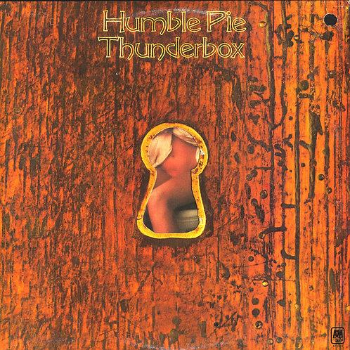 HUMBLE PIE - THUNDERBOX LP