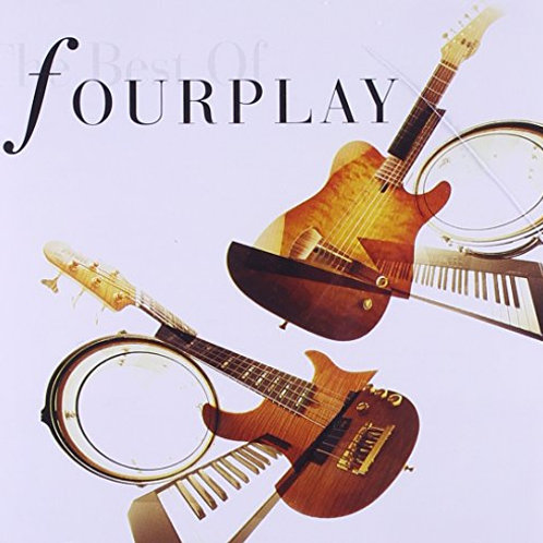BEST OF FOURPLAY CD