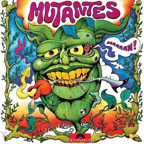 MUTANTES - JARDIM ELÉTRICO CD