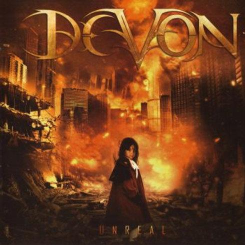 DEVON - UNREAL CD