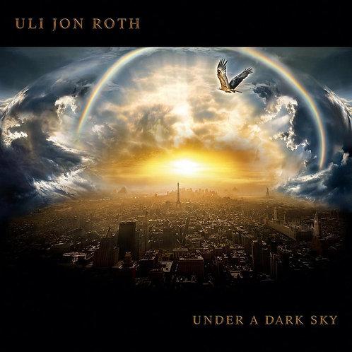 ULI JON ROTH - UNDER A SKY CD