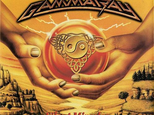 GAMMA RAY - SILENT MIRACLES CD