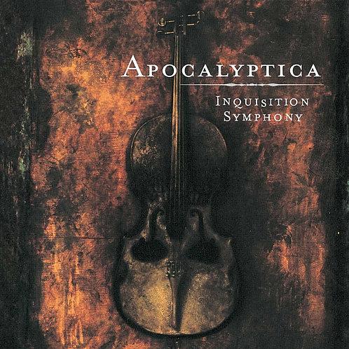 APOCALYTICA - INQUISITION SYMPHONY CD