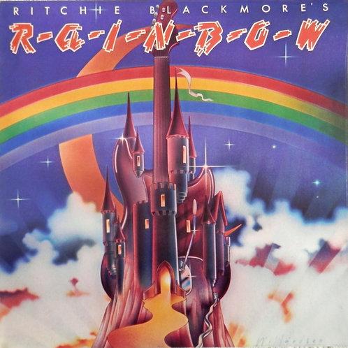 RITCHIE BLACKMORE´S - RAINBOW LP