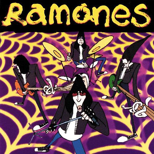 RAMONES - GREATEST HITS CD
