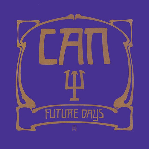 CAN - FUTURE DAYS REMASTERED CD