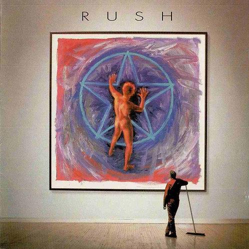 RUSH - RETROSPECTIVE1 CD