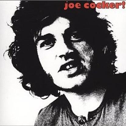 JOE COCKER - JOE COCKER! LP