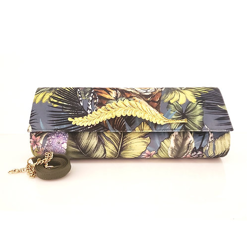 Wild Eva Luxury Clutch