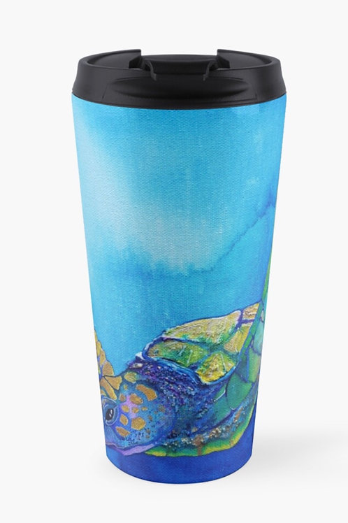 Ocean Flight Keep Cup
