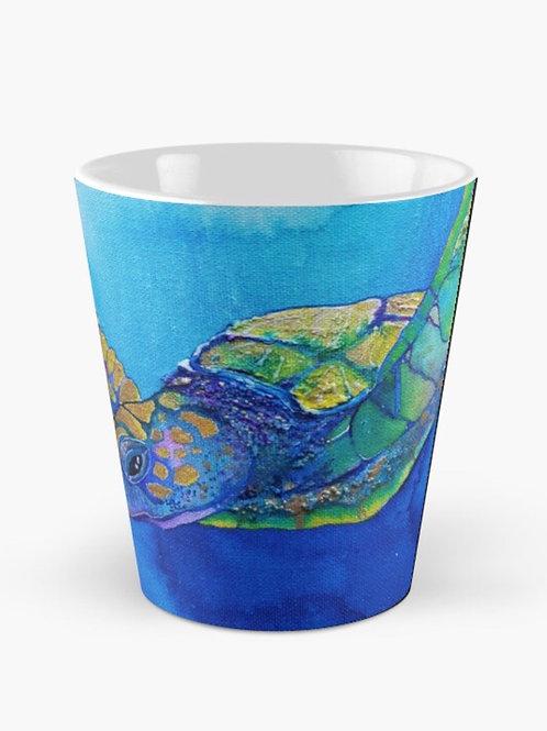 Ocean Flight Tall Mug
