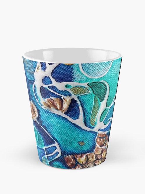 Salty Siren Tall Mug