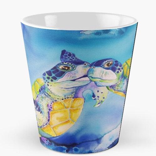 Sunrise Beach Tall Mug