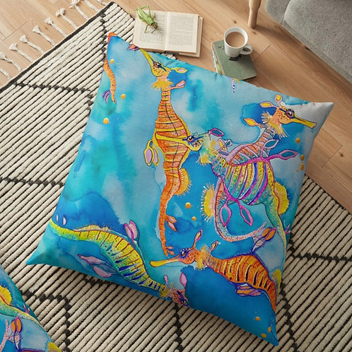 Bremer Bay Throw Cushion