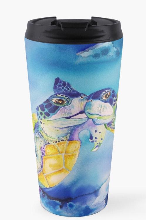 Sunrise Beach Keep Cup