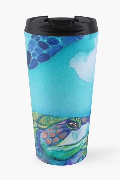 Jade Turtles Keep Cup