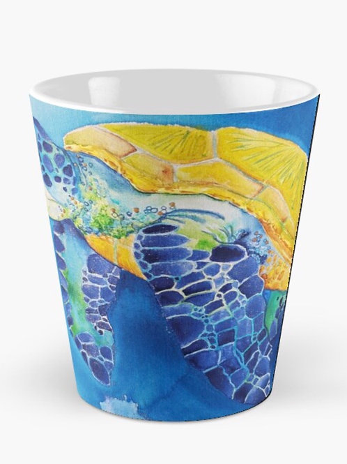 Fraser Island Tall Mug