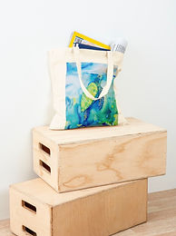 Cotton Tote Bags