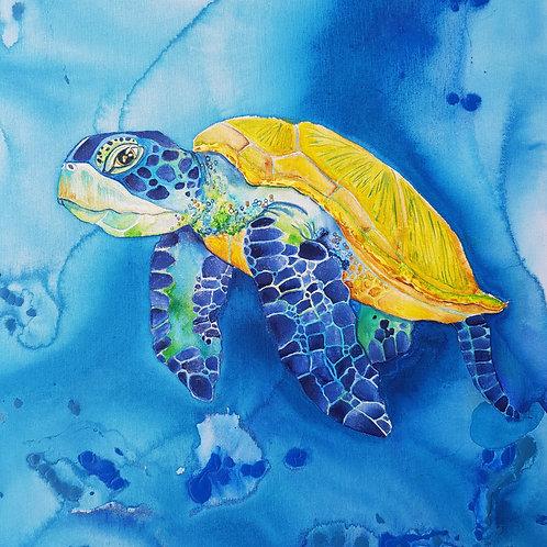 Fraser Island Art Print