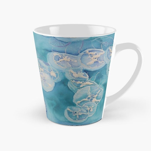 Moon Over Sea Tall Mug