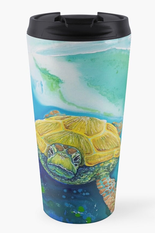 Emerald Beach Keep Cup