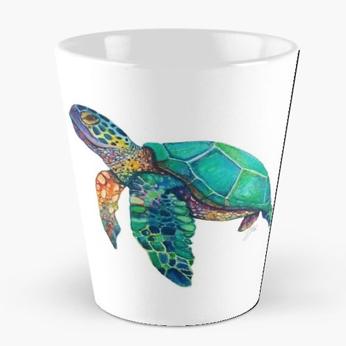 Eyre Collection - Cactus Beach Tall Mug