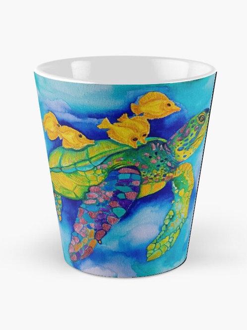 Bermagui Tall Mug