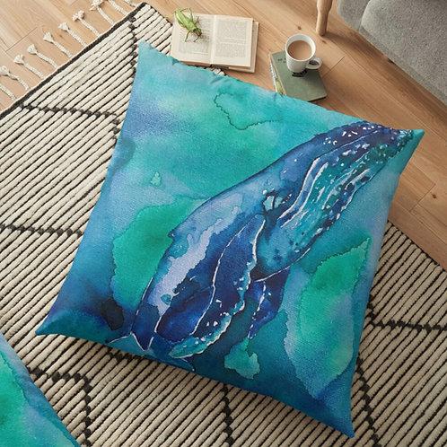 Marion Bay Throw Cushion