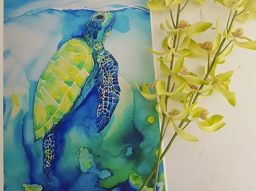 Mindil Beach Art Print