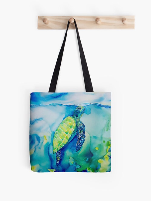 Mindil Beach Graphic Tote