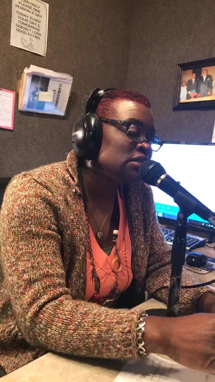 RFW on WSLT 88.5FM Statesboro GA