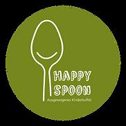 Happy Spoon Label steht für ein ausgewogenes Kinderbuffet