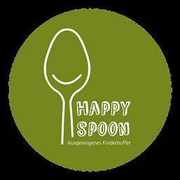 Happy Spoon das Label