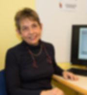 Beatrice Conrad Frey, Markeninhaberin Happy Spoon und Ernährungsberaterin mit eigener Praxis; Ernährungsberatung Oberaargau