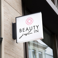 Beauty concept store
