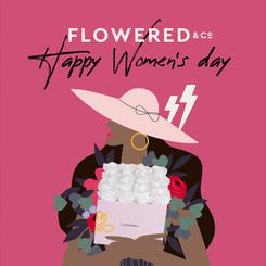 Women's Day Gif