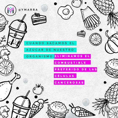 Nutricionist social media post design