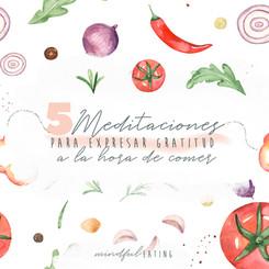 Instagram Post for Vegan Meals Service