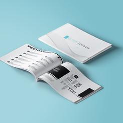 Bathroom distributing company catalogue