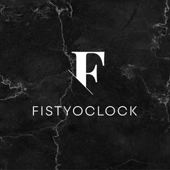 Branding for fashion bloguer