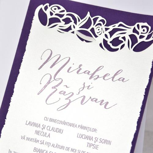Colectia Emma Invitatii De Nunta Royal Stamp Sibiu Wwwroyalstampr