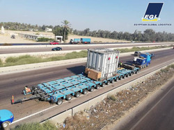 Heavy Lift & Transport