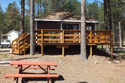 Cabin43