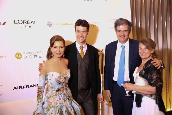 Surgeons of Hope Gala