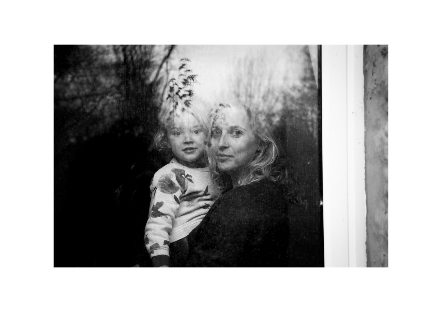 Eva & Lorna