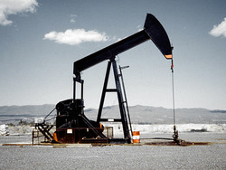 COLOMBIA - Pozos petroleros