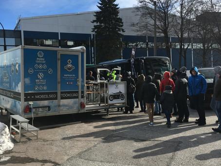 Tallinn Motor Show 2019