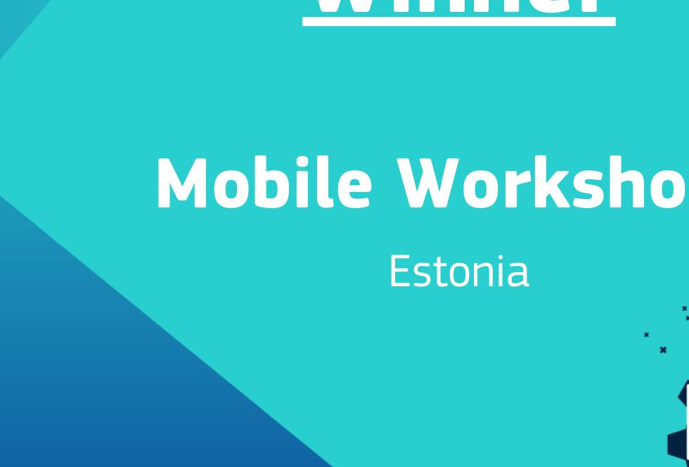 Merkuur Mobile workshops_Investing in Entrepreneuria