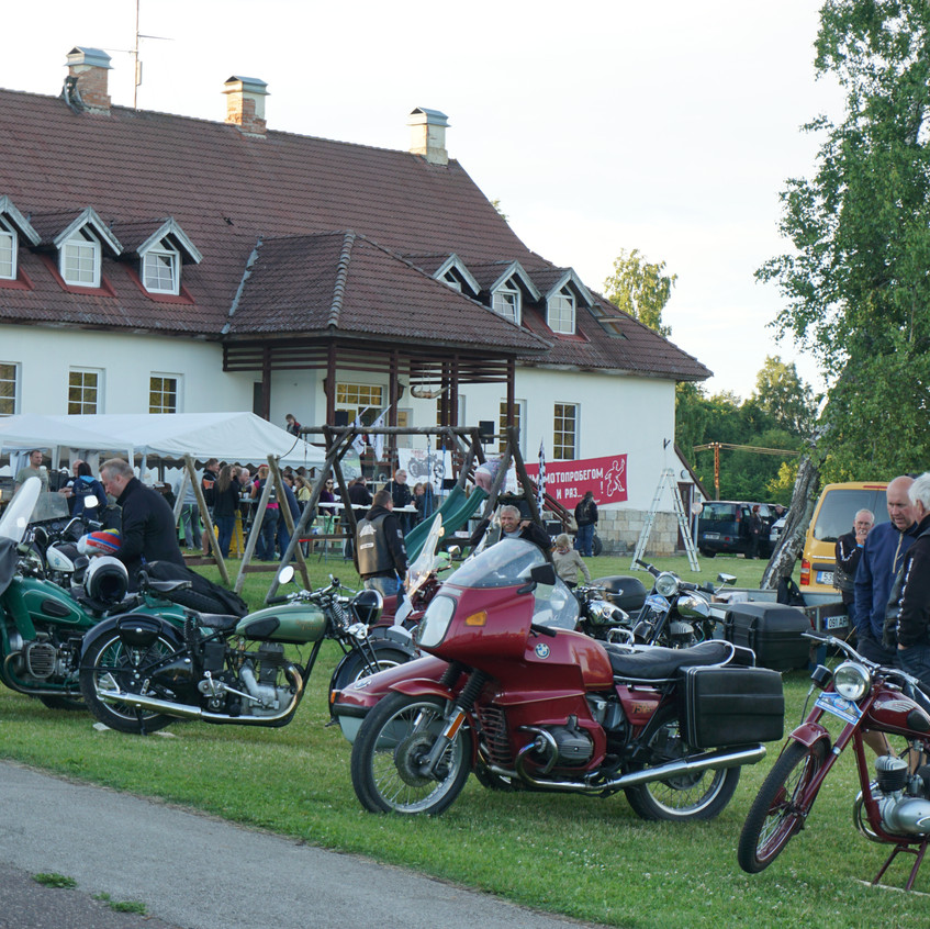 Ida-Viru motoüritus  2017