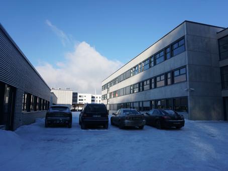 Mobiilne töökoda Haabneeme Koolis